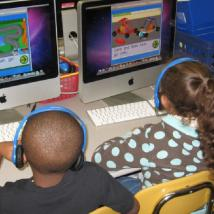 Elementary Computer Lab