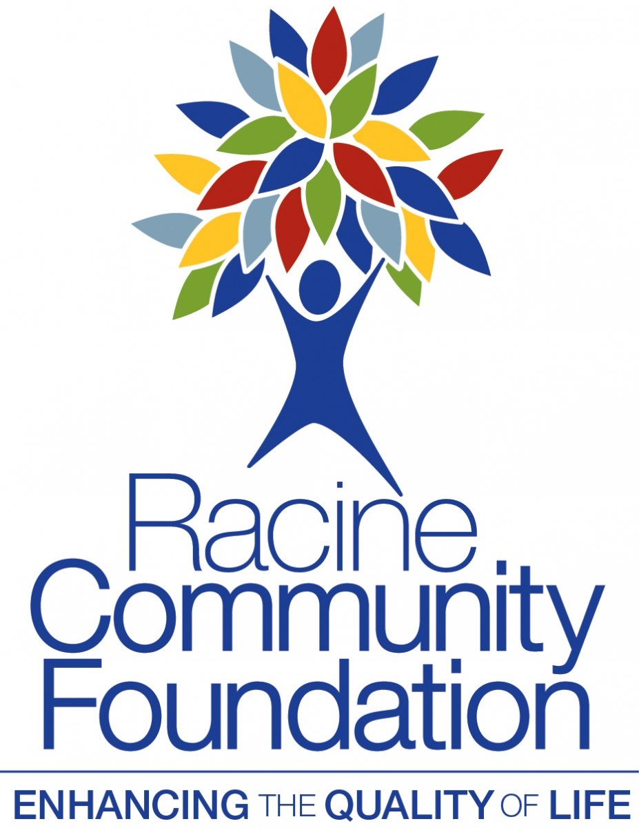 Logo of Racine Community Foundation