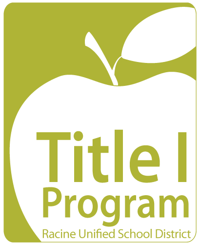 Logo of Title 1 Program at RUSD
