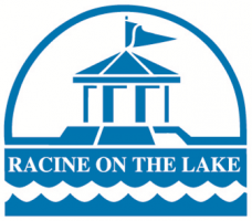 Logo of Racine on the Lake